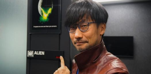 Which Hideo Kojima Twitter Post Are You?
