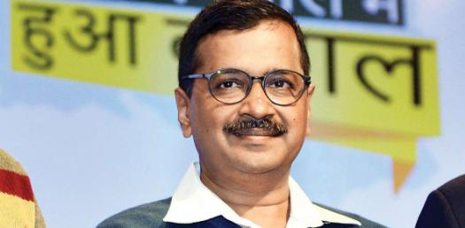 How Much Do You Really Know About Arvind Kejriwal? Trivia Quiz