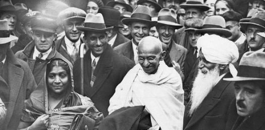 Trivia Questions And Facts Quiz On Gandhi And The British Empire!