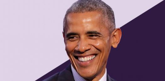 Barack Obama Biography! Trivia Facts And Questions Quiz