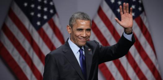 Quiz: What Do You Know About American President Barack Obama?