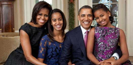 Interesting Trivia Facts About Barack Obama And His Family! Quiz