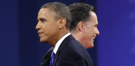 Quiz: Are You Obama Or Romney Supporter?