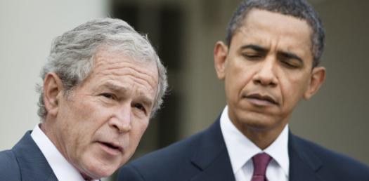 Obama Or Bush (quotes)