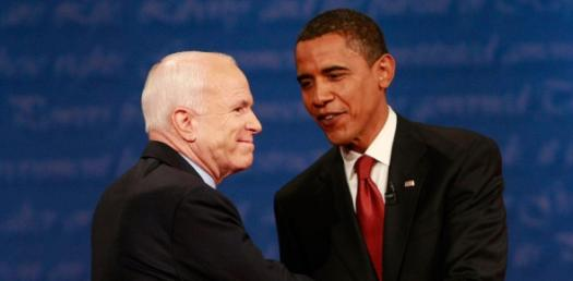 Trivia Quiz On Obama And Mccain Campaign