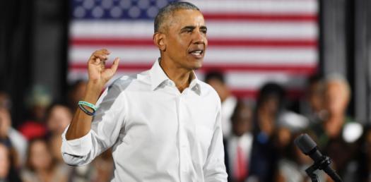 Do You Have Basic Idea About Barack Obama?