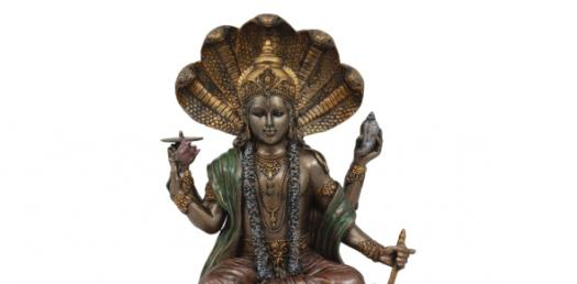 Quiz: What Do You Know About Hindu God Vishnu, The Preserver?
