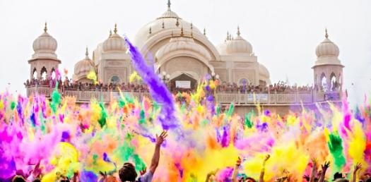 Ultimate Trivia Facts And Questions On Hindu Festivals! Quiz