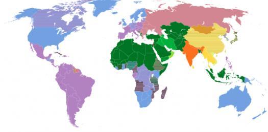 The Major Religions In India! Trivia Questions Quiz