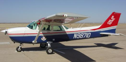 General Aviation Recognition