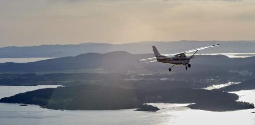 Aviation And Nautical Information