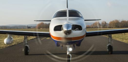 General Aviation (Ga) Quiz 1