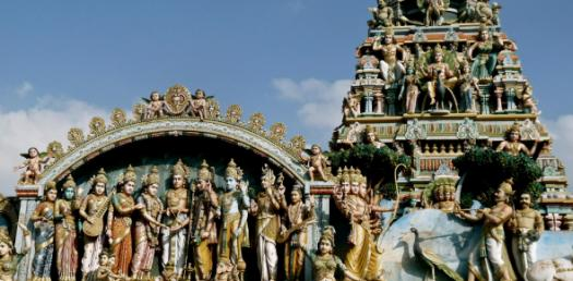 Quiz: Could You Answer These Interesting Questions On Hinduism?