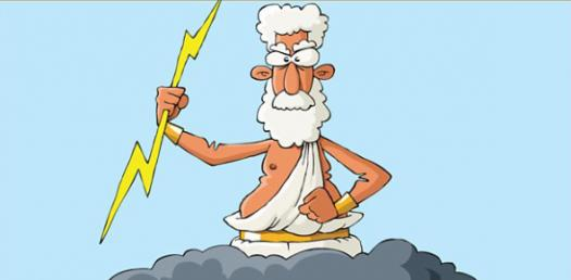 Test Your Knowledge About Roman Gods! Trivia Quiz