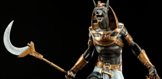Trivia Quiz: What Do You Know About Anubis, The God Of Death?