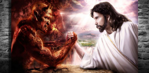 Trivia Quiz: What Do You Know About Evil And Suffering?