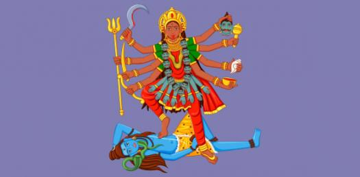 Trivia Facts Quiz On Shiva And Kali!