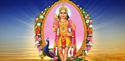Quiz: How Well Do You Know About Tamil God?