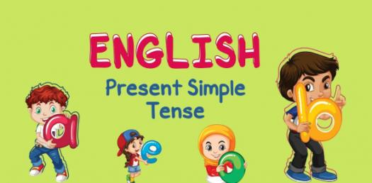 Present Simple Tense Test! Trivia Questions Quiz