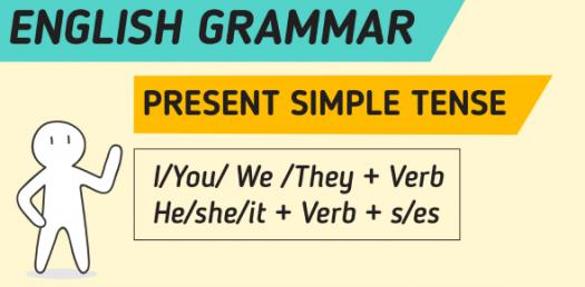 Test: Can You Pass The Present Simple Tense Quiz?