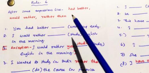 Present Tense: Identify Correct Form Of Verb! Quiz