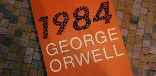 1984: A Novel By George Orwell! Trivia Questions Quiz