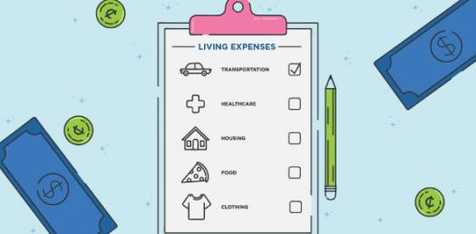 Trivia Quiz: What Do You Know About Expenses?