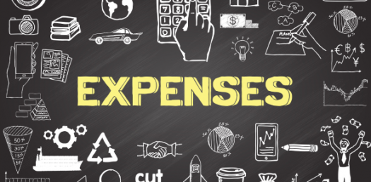 Test Your Knowledge About Expenses And Tax! Trivia Quiz
