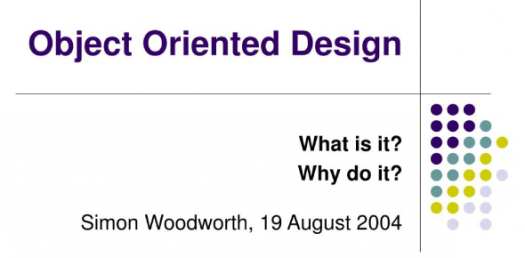 Trivia Questions On Object Oriented Design Pattern