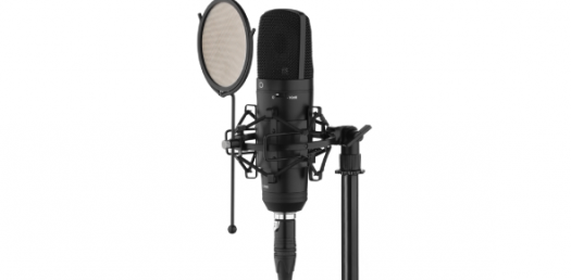 Trivia Quiz: How Well Do You Know About Microphone?