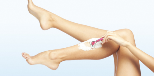 Quiz: Are You Ready To Shave Your Legs/Underarms?