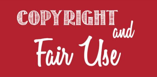 Copyright Fair Use Trivia Quiz