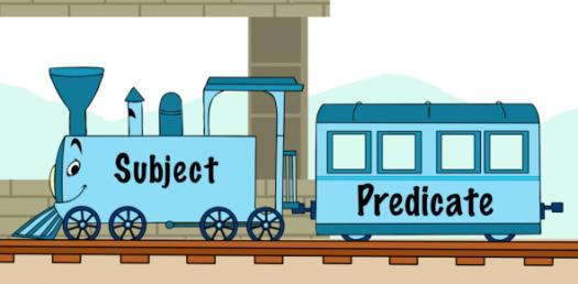 Grammar Trivia Quiz: Can You Identify The Subject And Predicate?