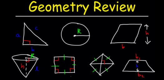 Geometric Test: Can You Pass This Quiz?