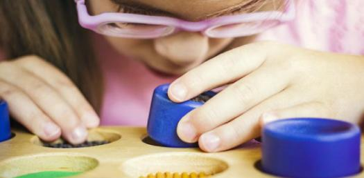 Quiz: How Much Do You Know About Visual Impairment?