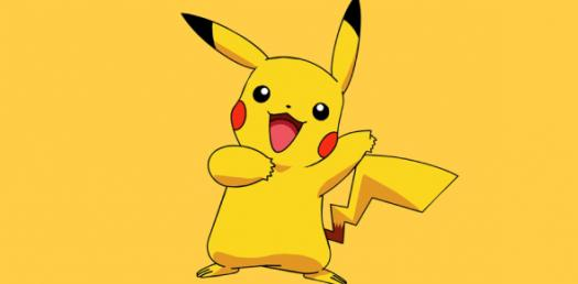 Quiz: What Do You Know About Pokemon Pikachu?
