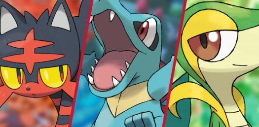 Quiz: Which Hoenn Starter Pokemon Are You Actually?