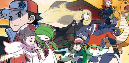 A Trivia Quiz On Pokemon Master!