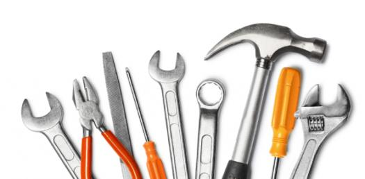 Quiz: Can You Identify The Tools?