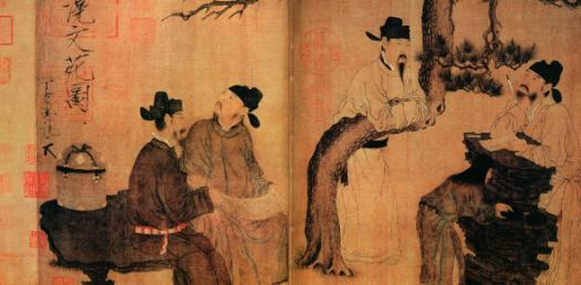 Quiz: How Well Do You Know The Chinese History?