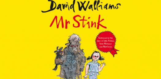Answer These Questions On Mr Stink By David Walliams! Trivia Quiz