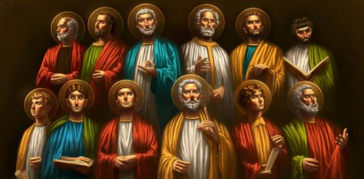 The Book Of Acts: Trivia Questions Quiz On Acts Of The Apostles!