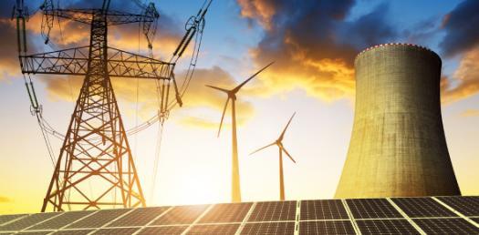 Quiz: Renewable & Nonrenewable Energy Resources