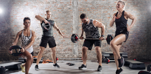 Group Fitness Certification Test! Trivia Questions Quiz