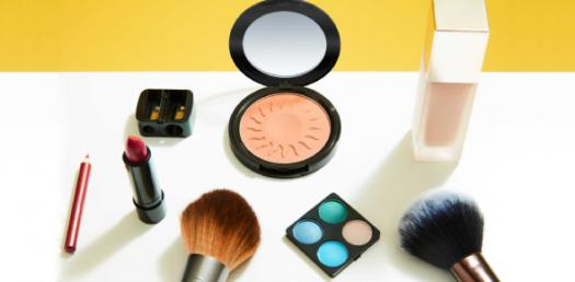 The Event Makeup Artist Certification Test