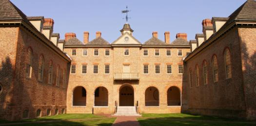 Trivia Questions Quiz On William & Mary College!