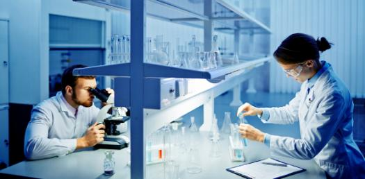 Quiz On Laboratory Rules And Safety! Trivia Questions