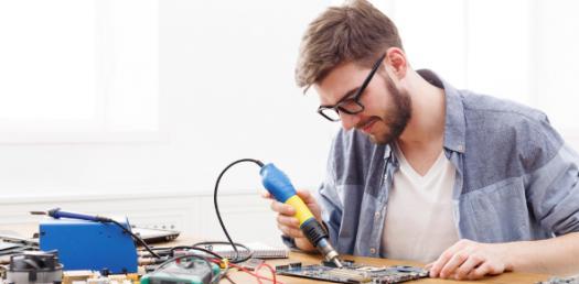 Electronic Engineering: Radio Transmission Test