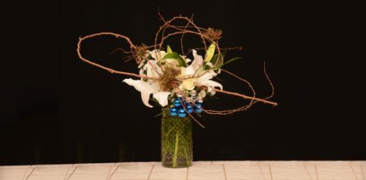 The Art Of Floral Design Trivia Quiz!