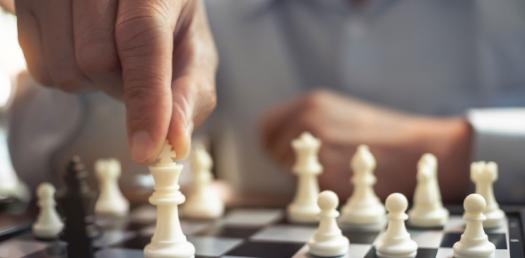 Quiz: Are You Ready For A Quick Chess Trivia?